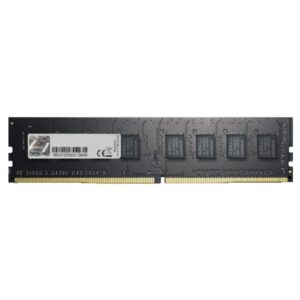 МОДУЛЬ ПАМ'ЯТІ ДЛЯ КОМП'ЮТЕРА DDR4 8GB 2400 MHZ VALUE SERIES G.SKILL (F4-2400C15S-8GNS)